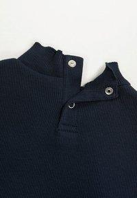 Mango - BOSTON - Day dress - dunkles marineblau - 3