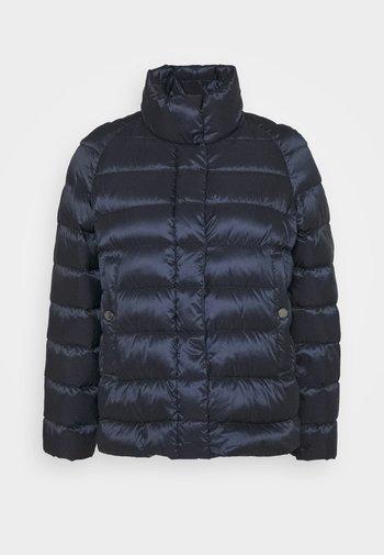 ZEO - Down jacket - navy