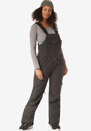LEELA - Snow pants - black