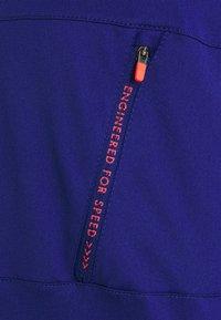 Nike Performance - DRY STRIKE SUIT - Tracksuit - deep royal blue/white - 6