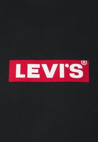 Levi's® - BOXTAB GRAPHIC TEE UNISEX - T-Shirt print - blacks - 2