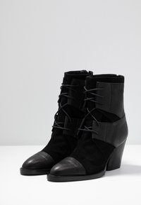 Day Time - KAYLA - Veterboots - nero - 4