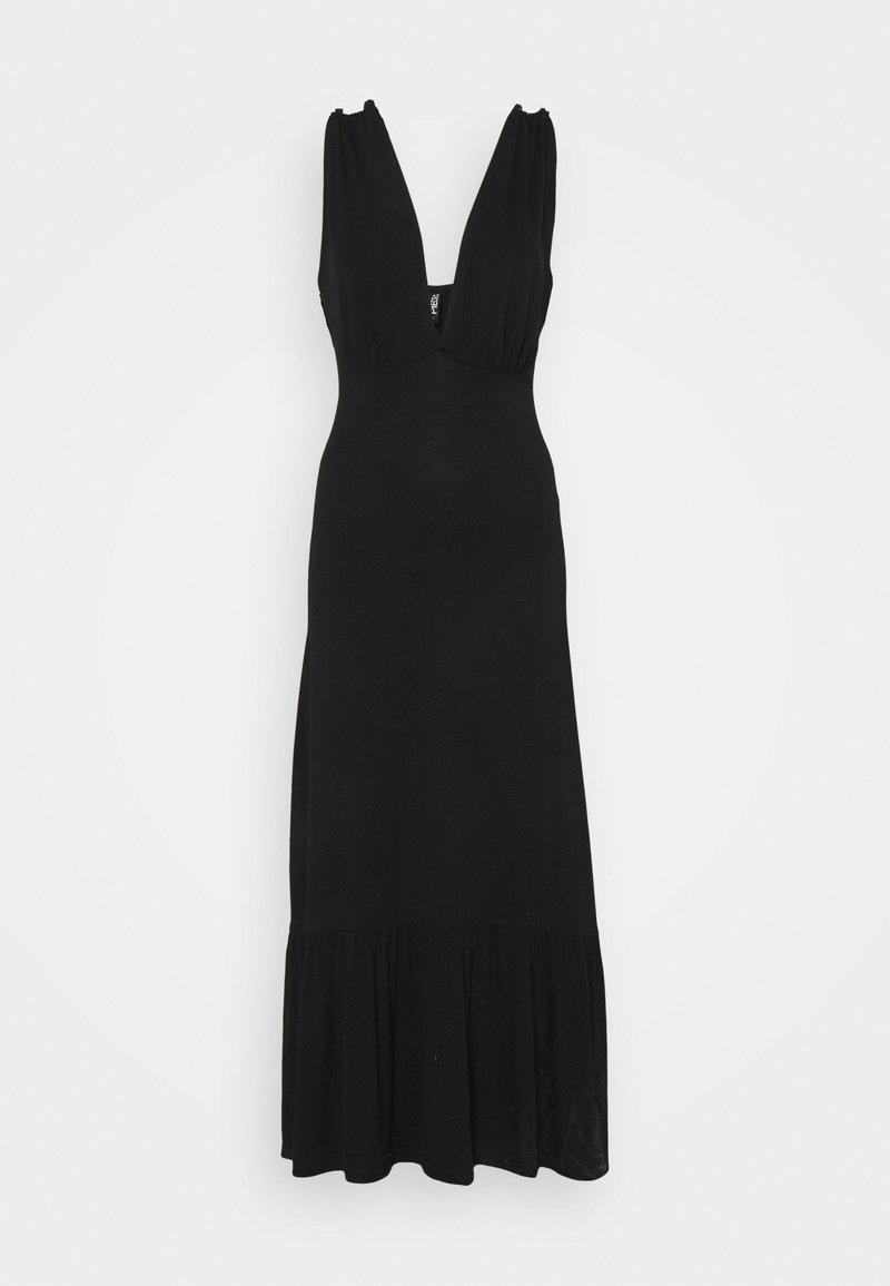 Pieces - PCNEORA  - Day dress - black