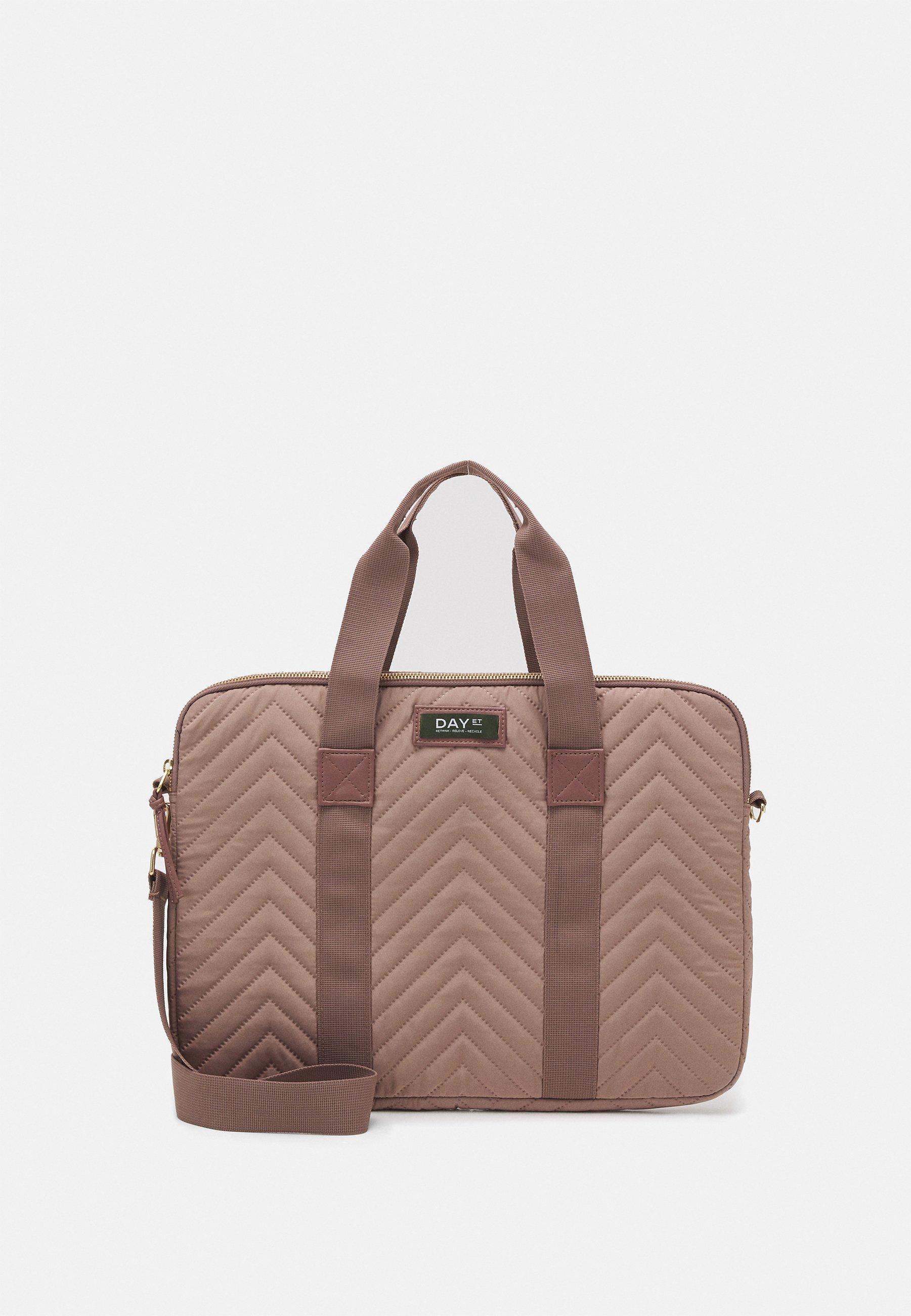 Women GWENETH CHEWRON COMP - Laptop bag