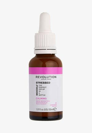 MOOD CALMING BOOSTER - Serum - -