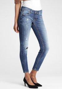 Gang - Jeans Skinny Fit - spring vintage wash - 2