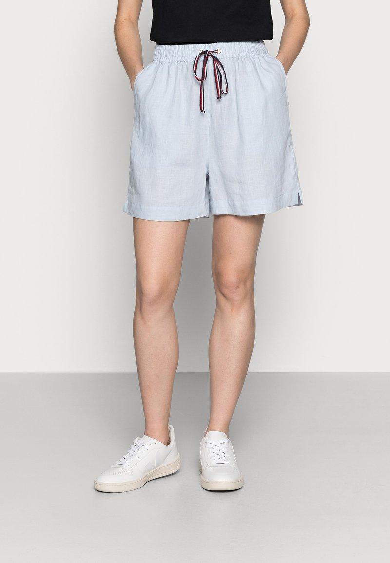 Tommy Hilfiger - Shorts - breezy blue