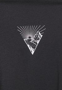 Pier One - Långärmad tröja - black - 5