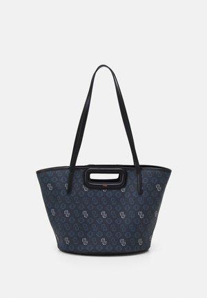 Plátenná taška - gris