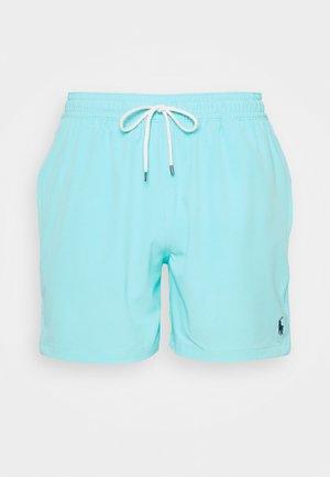 TRAVELER - Swimming shorts - hammond blue