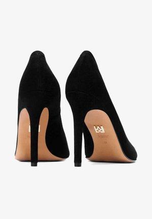 ANNE - High heels - black