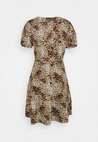 Dorothy Perkins - DRESS - Žerzejové šaty - neutral - 1