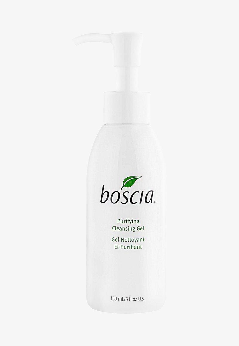 Boscia - PURIFYING CLEANSING GEL - Gezichtsreiniger - clear