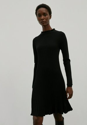 GIORGIA - Shift dress - schwarz