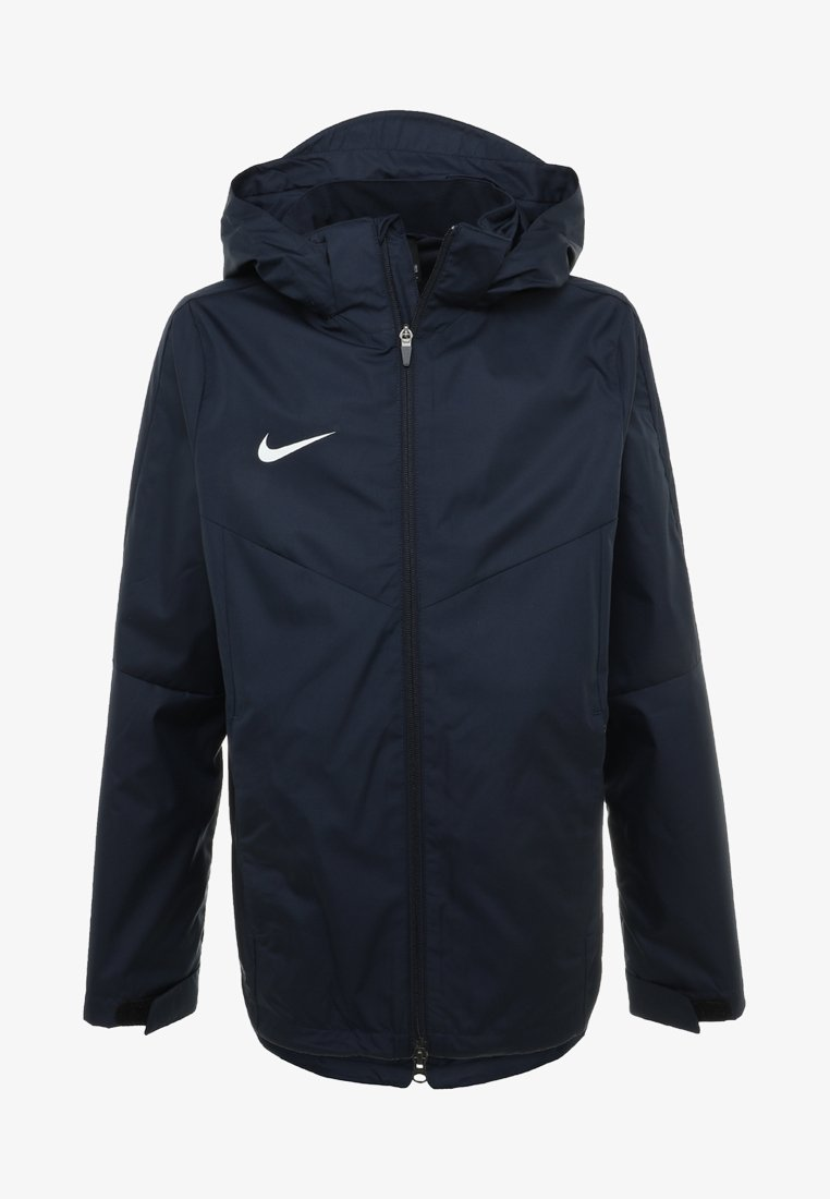 Nike Performance - Chaqueta Hard shell - obsidian/white