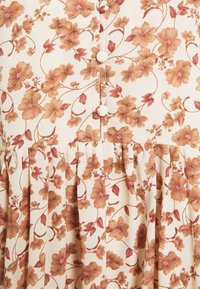 Selected Femme - POLINE PAULINA  - Day dress - birch/flower - 2