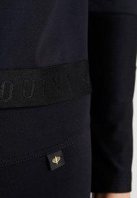 Daquïni - BROOKE - Training jacket - black - 5