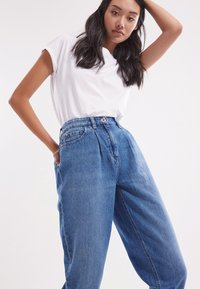Next - Jeans Tapered Fit - blue - 1