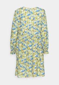 Rich & Royal - DRESS PRINTED - Day dress - lemonade - 1
