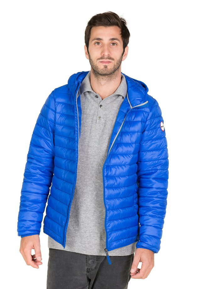 OLYMPIC - Veste d'hiver - royal blue