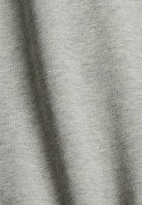 Esprit - Tracksuit bottoms - light grey - 5