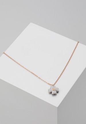 LATISHA PENDANT FLOWER  - Collana - crystal