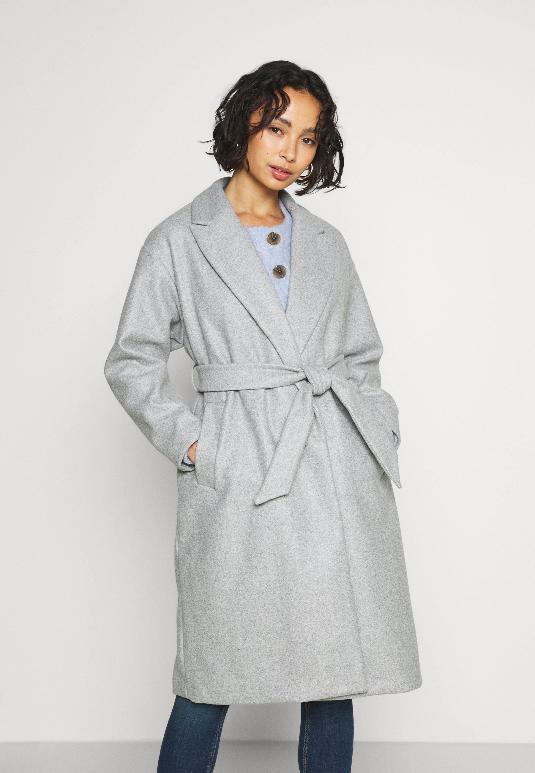 Women VMFORTUNE LONG - Classic coat
