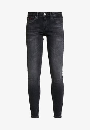 SOPHIE LOW RISE - Jeans Skinny Fit - jarvis