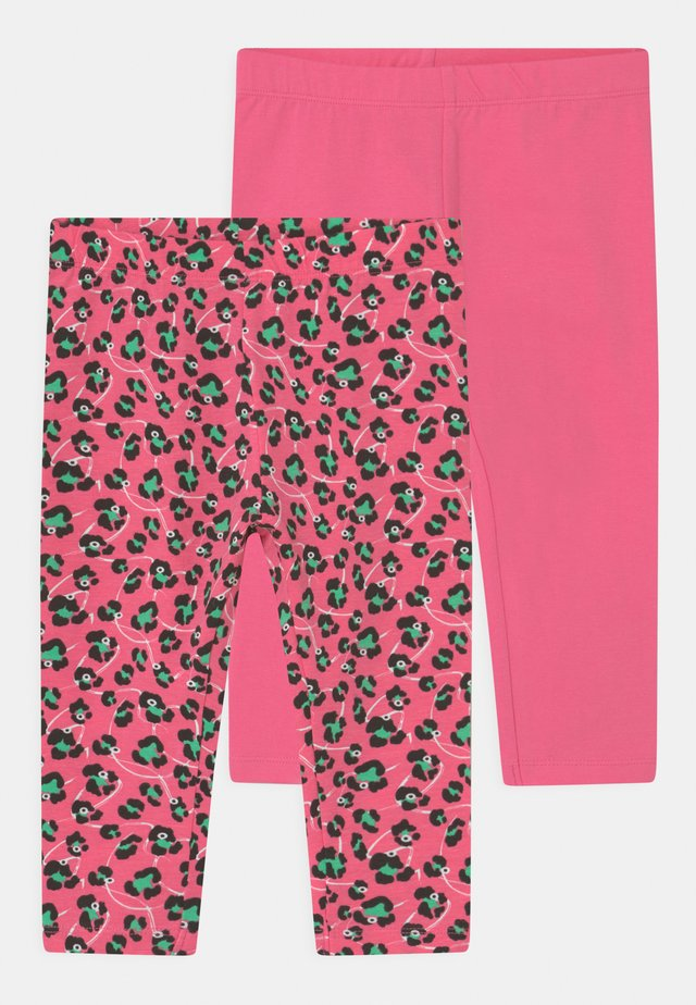 SMALL GIRLS 2 PACK - Shorts - azalea pink