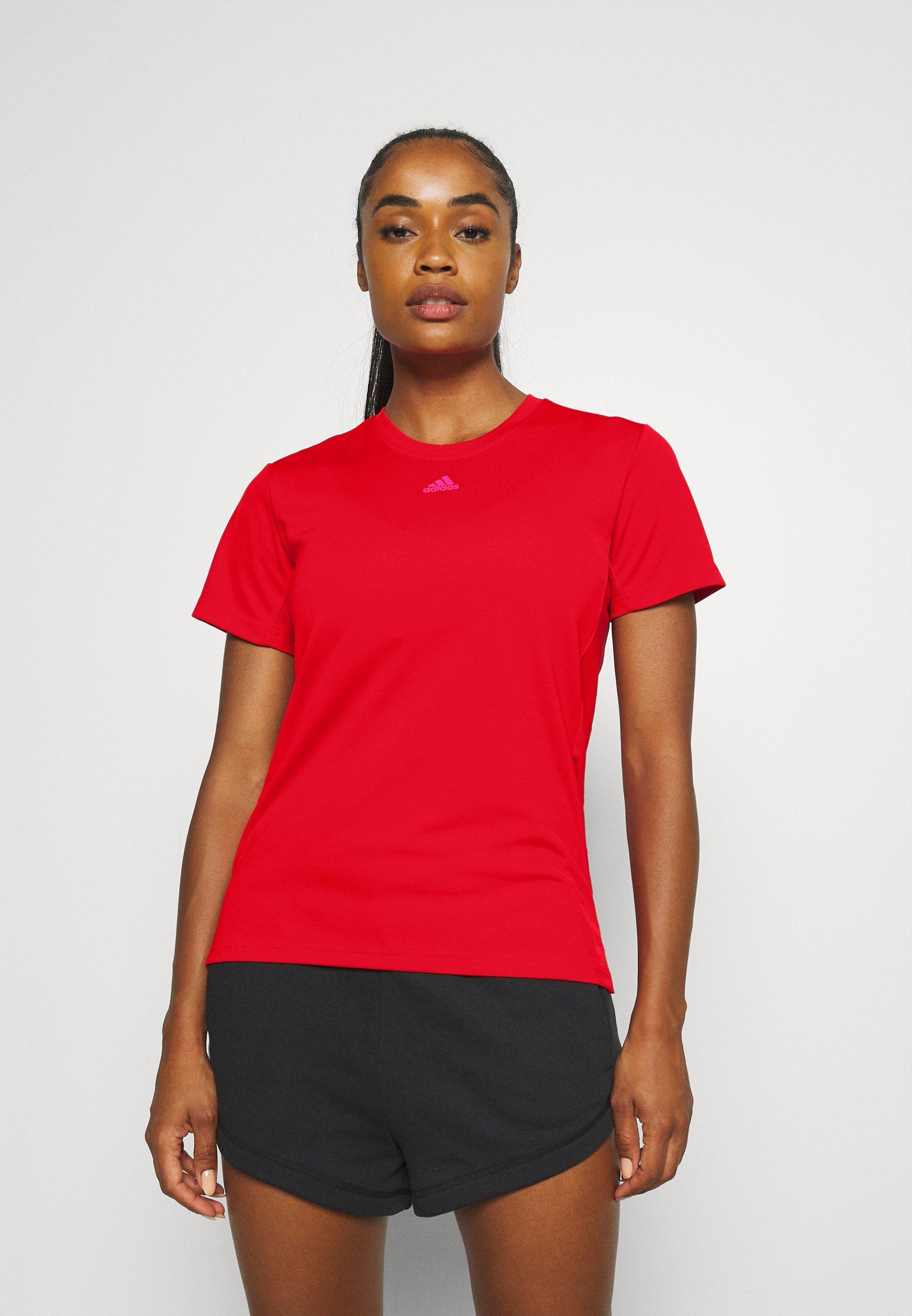 Femme NECESSI TEE - T-shirt imprimé