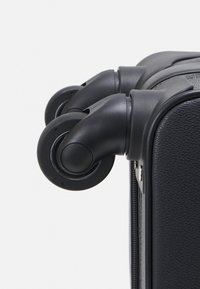 KARL LAGERFELD - IKONIK - Wheeled suitcase - black - 4