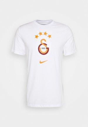 GALATASARAY - Club wear - white