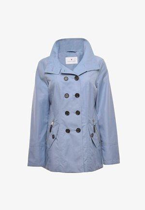 Summer jacket - hellblau