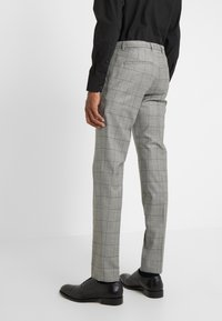 DRYKORN - OREGON - Suit - grey - 6