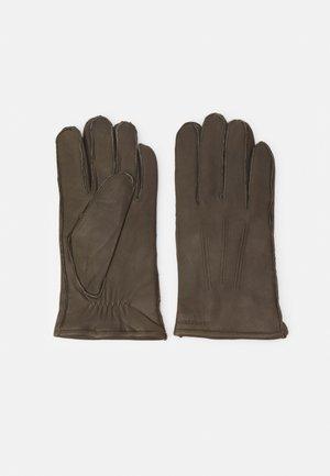 MILO GLOVE - Gloves - army green