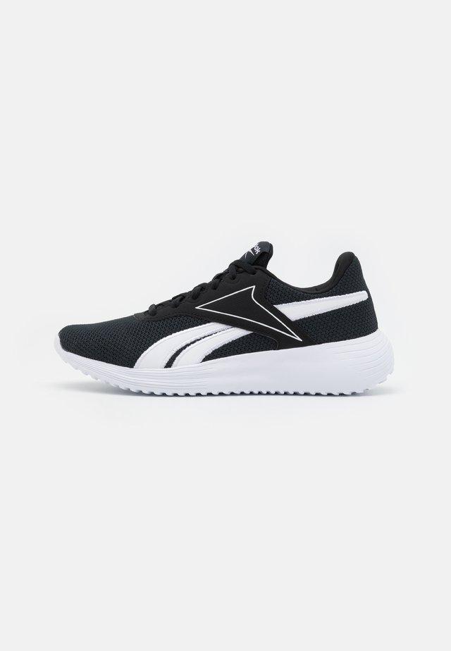 LITE 3.0 - Scarpe running neutre - core black/footwear white