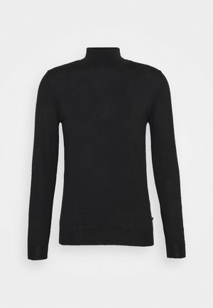 PARCUSMAN - Jumper - black
