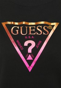 Guess - KARIDA  - Sweatshirt - jet black - 2