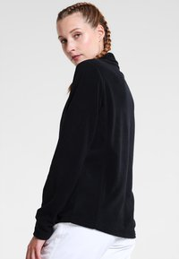 CMP - WOMAN - Fleece jumper - nero - 2