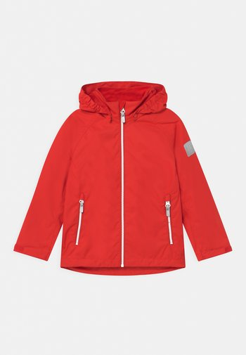 SOUTU UNISEX - Outdoor jacket - tomato red