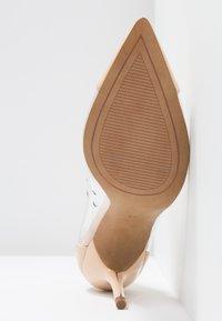 Siren - BRITT - High heels - seashell - 6