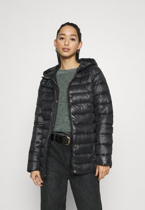 VMSORAYALYDIA JACKET  - Winter coat - black