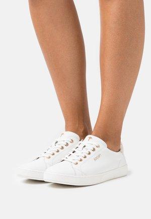 CORTINA FINE STRADA  - Sneakersy niskie - offwhite