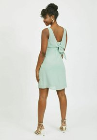 Vila - Cocktail dress / Party dress - jadeite - 2