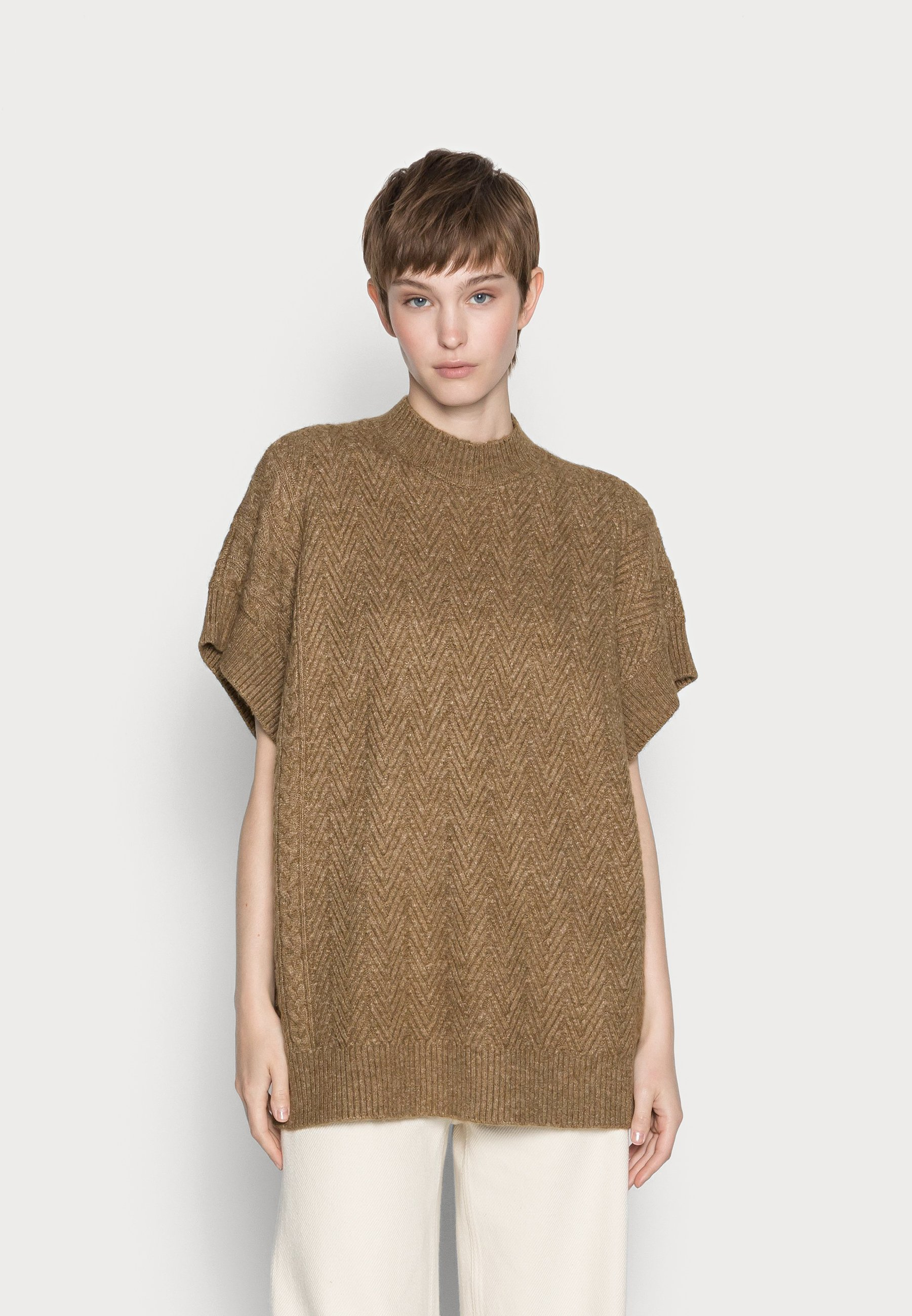 Women YASBRENDA - Print T-shirt