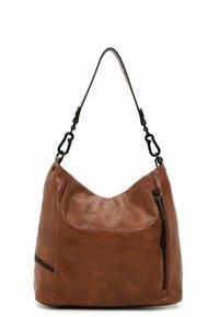 SURI FREY - CHELSY - Handbag - cognac - 1