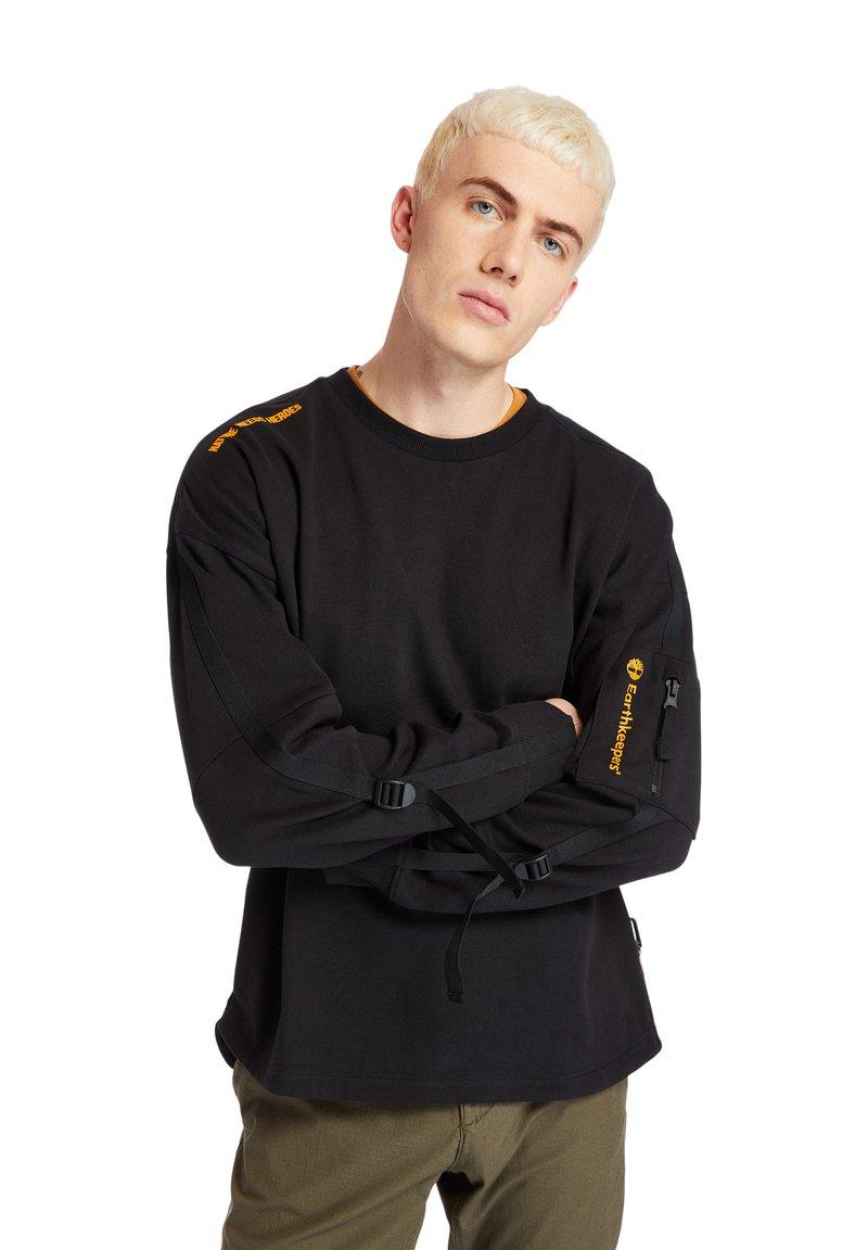 Timberland - Sweater - black