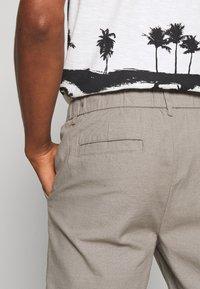 Anerkjendt - Shorts - brindle - 3