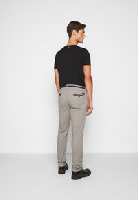 Mason's - TORINO WINTER - Chino kalhoty - hellgrau - 2