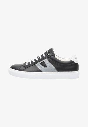 NOVARA - Sneakers laag - black